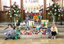 St Marys Harvest 16 Sept 2018-