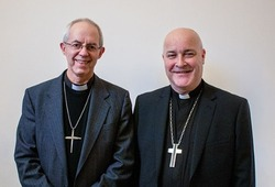 bishop stephen appointment cro